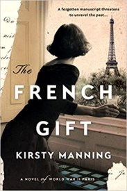 french gift by kirsty manning