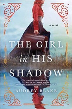 girl in his shadow by audrey blake