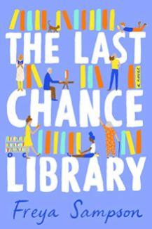 last chance library by freya sampson