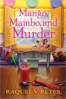 mango mambo and murder by raquel v reyes
