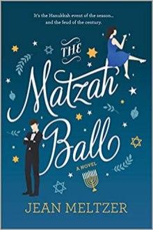matzah ball by jean meltzer