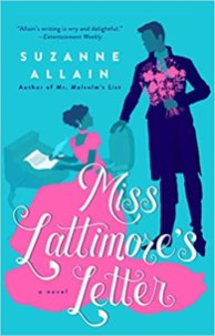 miss lattimores letter by suzanne allain