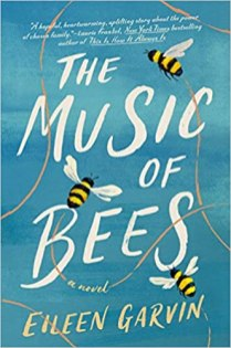 music of bees by eileen garvin
