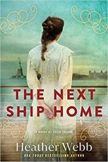 next ship home by heather webb