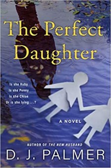 perfect daughter by dj palmer