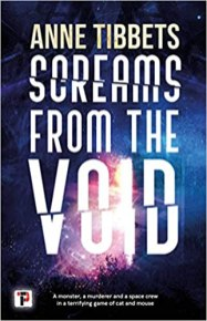 screams from the void by anne tibbets