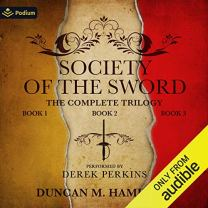 society of the sword trilogy by duncan m hamilton