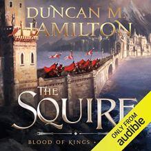 squire by duncan m hamilton audio