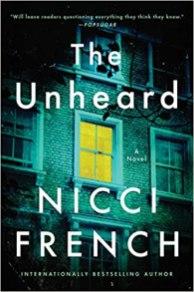 unheard by nicci french