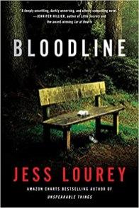 bloodline by jess lourey