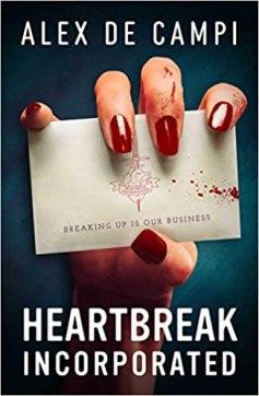 heartbreak incorporated by alex de campi