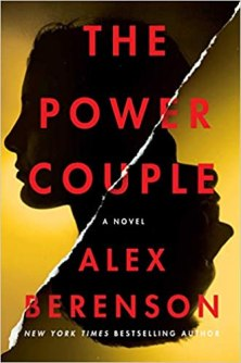 power couple by alex berenson