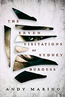 seven visitations of sydney burgess by andy marino
