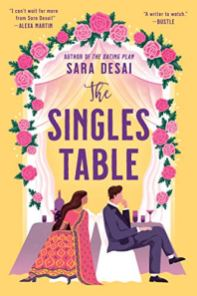 singles table by sara desai