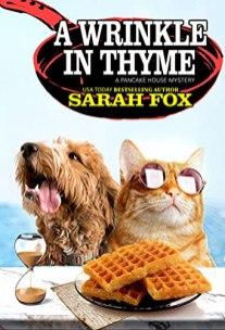 wrinkle in thyme by sarah fox