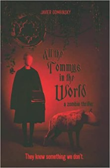 all the tommys in the world by javier gombinsky