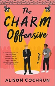 charm offensive by alison cochrun
