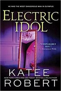 electric idol by katee robert