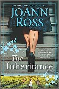 inheritance by joann ross