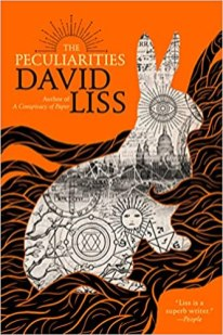peculiarities by david liss