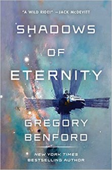 shadows of eternity by gregory benford