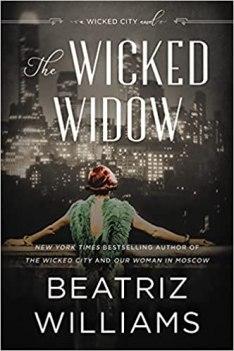 wicked widow by beatriz williams
