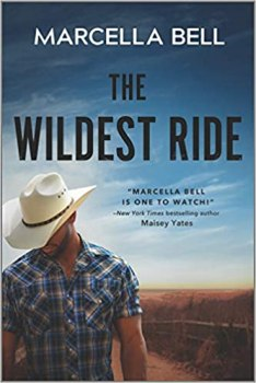 wildest ride by marcella bell