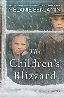 childrens blizzard by melanie benjamin