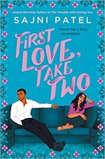 first love take two by sajni patel