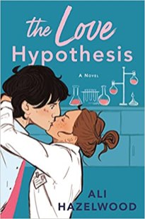 love hypothesis by ali hazelwood