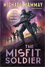 misfit soldier by michael mammay