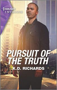 pursuit of the truth by kd richards