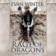 rage of dragons by evan winter audio