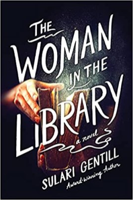 woman in the library by sulari gentill