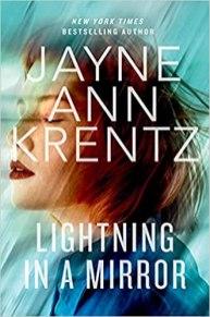 lightning in a mirror by jayne ann krentz