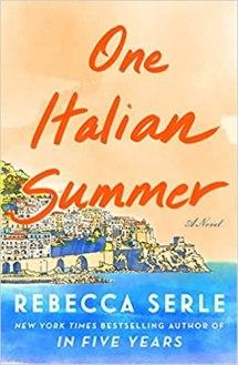 one italian summer by rebecca serle
