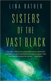 sisters of the vast black by lina rather