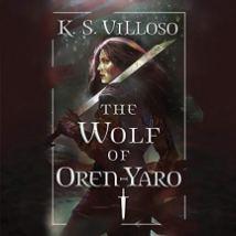 wolf of oren yaro by ks villoso audio