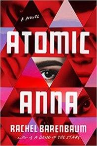 atomic anna by rachel barenbaum