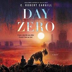 day zero by c robert cargill audio