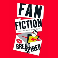 fan fiction by brent spiner audio