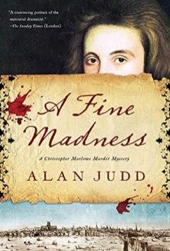 fine madness by alan judd