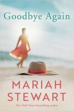 goodbye again by mariah stewart