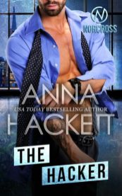 hacker by anna hackett