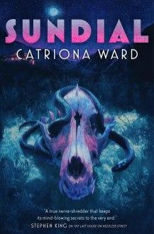 sundial by catriona ward