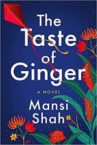 taste of ginger by mansi shah