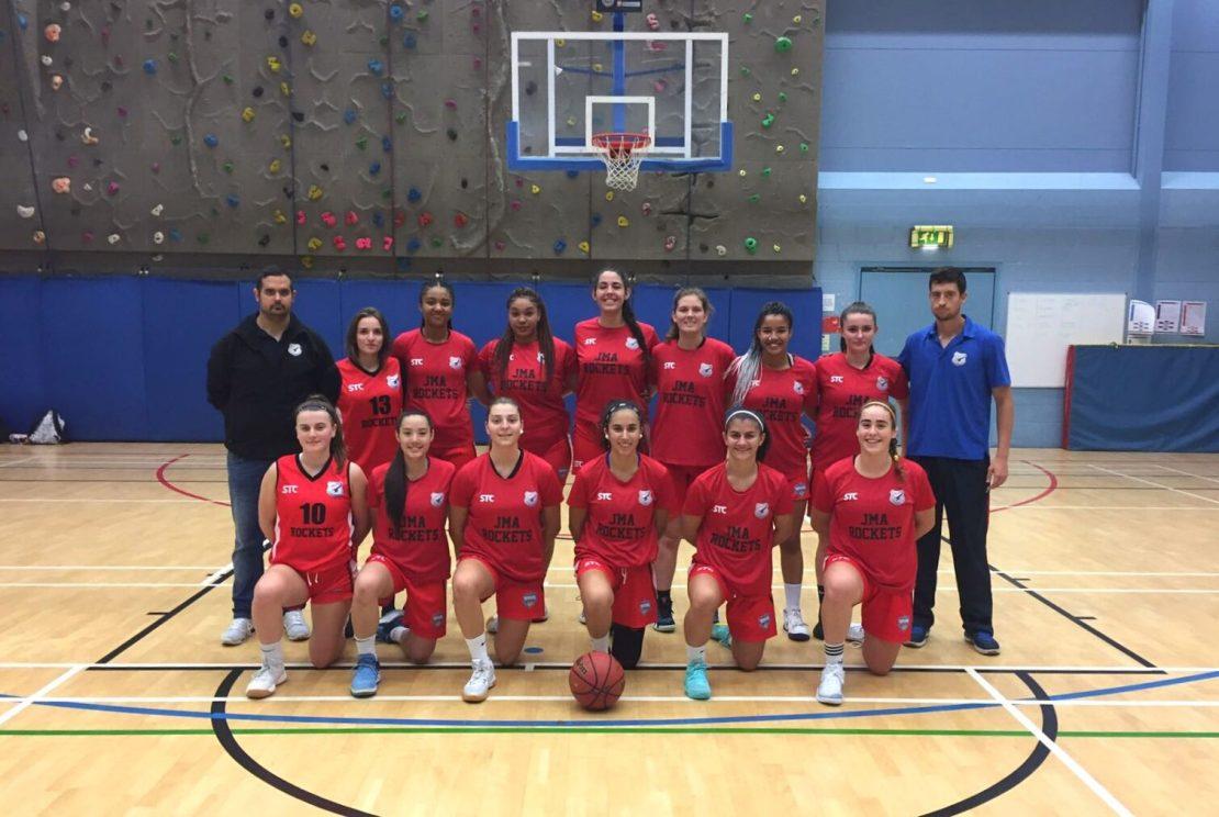 Rockets Under 18 Women (002)