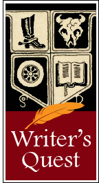 Writer's Quest