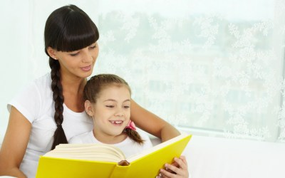 How to Read With Your Child: Expert Tips For Developing Effective Habits