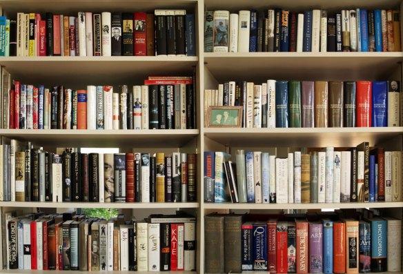 books-Adsett's